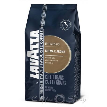 Кофе melitta bella crema espresso в зернах