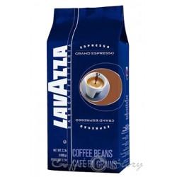 Кофе Lavazza Espresso Crema & Aroma (Blue) (цельнозерновой) 1 кг