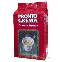 Кофе в зернах Lavazza Pronto Crema Grande Aroma (80% Арабика) 1 кг