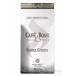 Кофе в зернах Boasi Super Crema