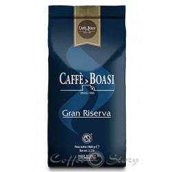 Зерновой кофе BOASI Bar Gran Riserva