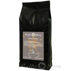 Coffea arabica seed extract in cosmetics