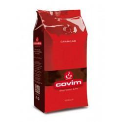 Кофе в зернах Covim Granbar (Италия)