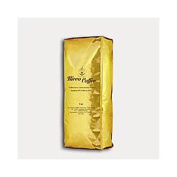 Кофе в зернах Ricco Coffee Crema Aroma Italiano Золото