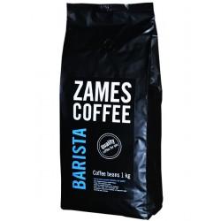 Кофе в зернах ZAMES Barista 1000 гр