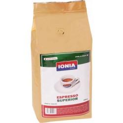 Кофе в зернах IONIA Export/Espresso Superior 1 кг