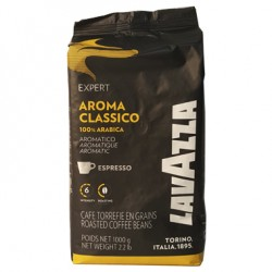 Кофе Lavazza Expert Aroma Classico в зернах 1 кг