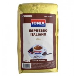 Кофе в зернах Ionia Etna 1000 гр