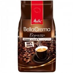 Кофе в зернах Melitta Bella Crema Espresso 1000 гр