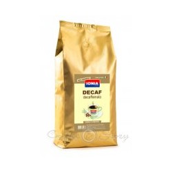 Кофе в зернах без кофеина Ionia Decaffeinato 1000 гр