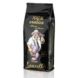 Кофе Lucaffe Mr.Exclusive - 100% Arabica в зернах 1000 г