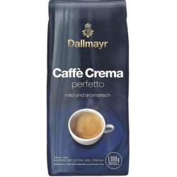 Кофе Dallmayr Perfetto в зернах 1000 г
