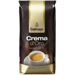 Кофе DALLMAYR Crema d Oro в зернах 1000 г