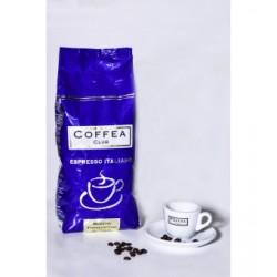 """Кофе в зернах """"Coffea Club Blue"""" 1000 гр"""