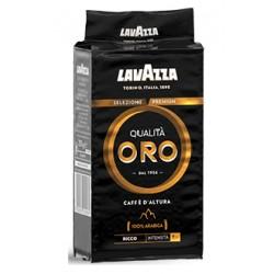 Кофе молотый Lavazza Qualita Oro d'Altura 250г