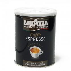 Кофе Lavazza Espresso ж/б молотый 250 г