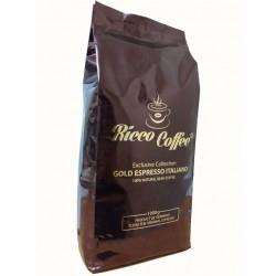 кофе в зернах Ricco Gold Espresso Italiano
