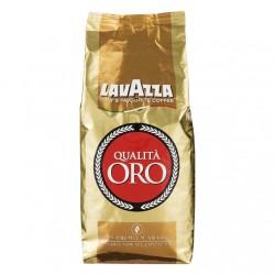 Кофе в зернах Lavazza Qualita ORO 250г (Италия).