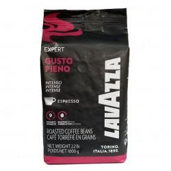 Кофе Lavazza Vending Gusto Pieno в зернах 1000 г
