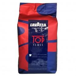 Кофе в зернах Lavazza Top Class в зернах 1000 г