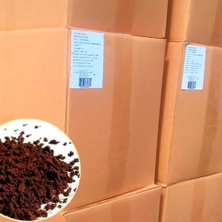 Кофе растворимый гранулированный аналог Nescafe