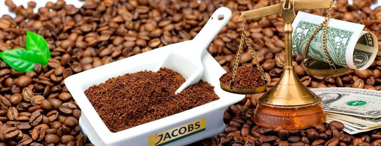Кофе растворимый на развес